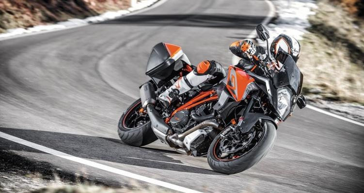 Les motos d'occasion