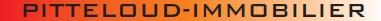 Logo Pitteloud Immobilier