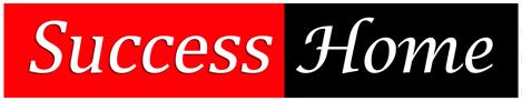 Logo Success Home Sàrl